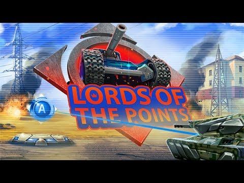 Lords of the Points Economy | GanGs Republic vs VICtoreS