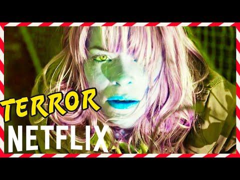 10 melhores série de terror na Netflix