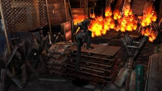 Resident Evil 3 (PC) Speedrun - any%, Magnum - (46:01 - No Commentary)