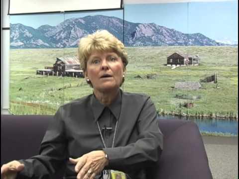 MROHP Interviews: Laura B. Johnson