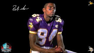 Randy Moss (The Greatest Receiver in NFL History) NFL Legends