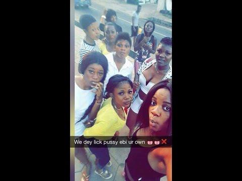 Lesbian And Gay Gangs In Ghana(PaeMuKa Response)
