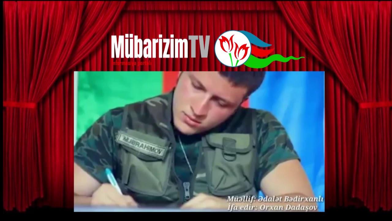 Mubariz Ibrahimov Haqqinda Seir