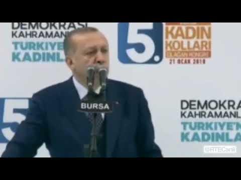 Erdoğan Afrin operasyonunu eleştiren KKTC gazetesi 'Afrika'ya yüklendi
