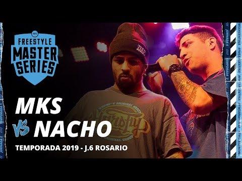 MKS VS NACHO - ROSARIO - JORNADA 6 - 2019