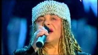 Iskra - Quasi Amore (San Remo 2009 repack)