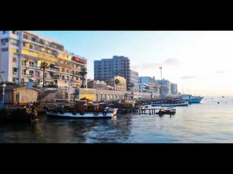 PortSaid 2020 (Official Opening Video)