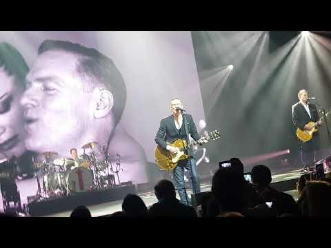 Bryan Adams - You Belong To Me/ DRFG Arena, Brno, Czech Republic /19.11.2017