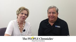 Member Spotlight - Meet Dave Kendall from Comfort Keepers