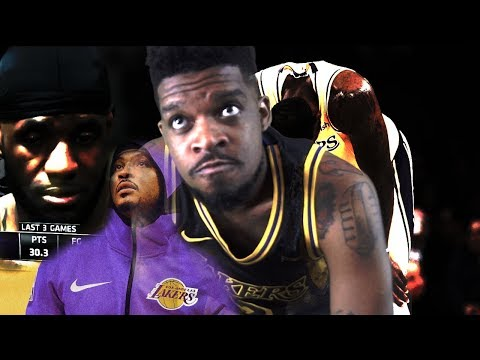 THE ANGRIEST I'VE BEEN ALL YEAR…  WE MIGHT NOT F#*&ING MAKE IT!! LAKERS vs CLIPPERS HIGHLIGHTS