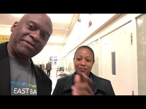 Pamela Harris Oakland City Council District 4 Candidate Interview