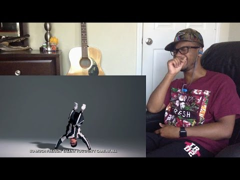 Bruno Mars-That's What I Like PARODY| Key Of Awesome| REACTION!