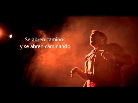 David Velasco - Caminos (Letra)
