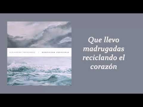 Un beso a medias Alejandro Fernández karaoke Gratis