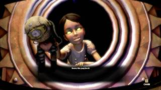 Bioshock 2 PC Español - 1ra Mision Complejo De Lujo Adonis - Parte 1 De 2