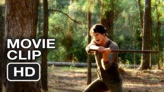 Abraham Lincoln Vampire Hunter Trailer Movie CLIP - One Swing (2012) Timur Bekmambetov Movie HD