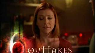 Buffy the Vampire Slayer Season 6 Trailer