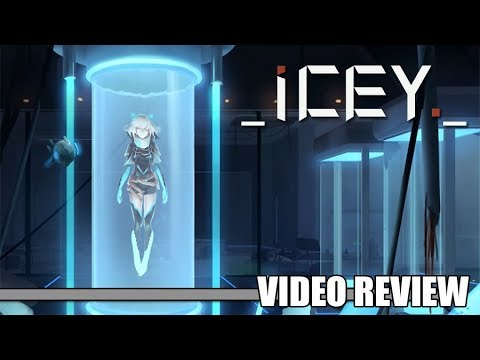 Review: Icey (PlayStation 4 & Steam) - Defunct Games