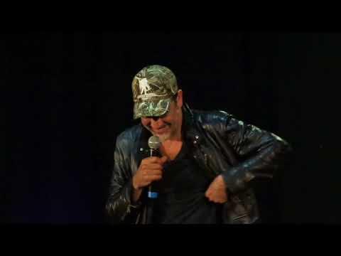 NJ Con 2017 Misha Collins crashes Sam Smith's Panel Pt3