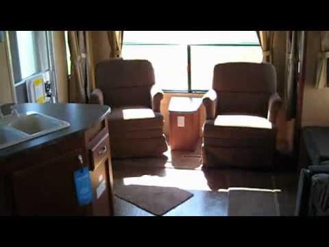 2011 Jayco 26rls Jay Flight Travel Trailer Camper Rv Youtube