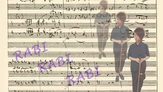 山崎育三郎 - 僕こそ音楽 Ich Bin Ich Bin Musik (ミュージカル「モーツァルト!」より)