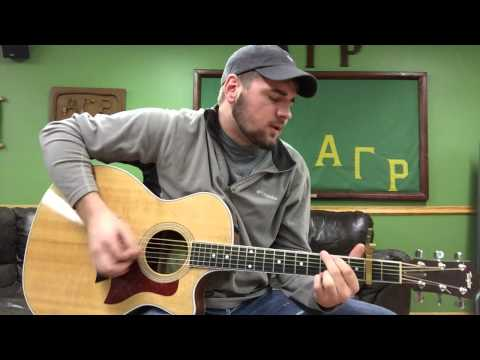 Austin Anderson This Side of Sober Cover-Jacob Bryant