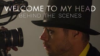 Jared Paul Music - Welcome to my Head Behind The Scenes