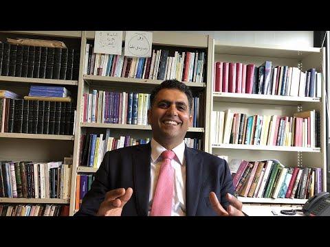 بروفايل: عمرو رياض..أزهري بجامعة لوفان البلجيكية..ينظّر للفكرالتنويري أكاديميا …  - نشر قبل 11 دقيقة