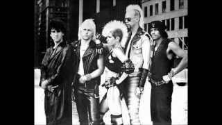 Watch Plasmatics Lunacy video
