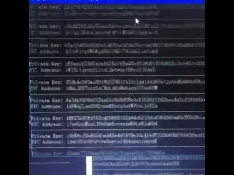 Hacking Bitcoin software by master(HACK BTC)