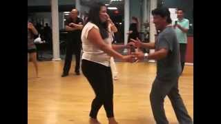Salsa Dancing In Orange County