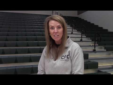 Stuart Pepper Middle School - Health Fair - Meade County Kentucky
