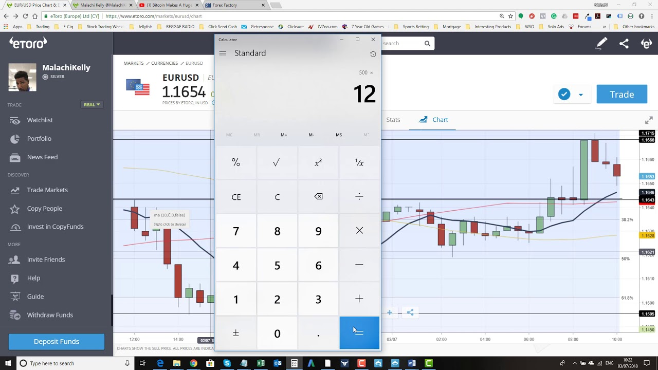 How to earn swap in forex