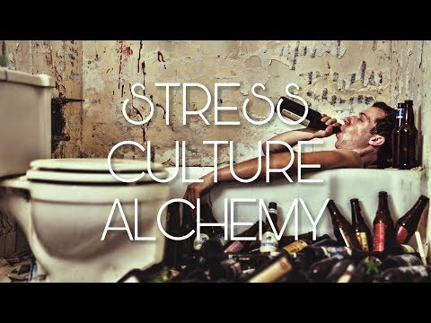 "Stress Culture Alchemy - How the ""New World"" is Cannibalizing Itself 