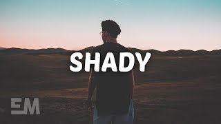 Alexander Stewart - Shady (Lyrics)