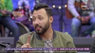 ده كلام - احمد فهمي وقصة