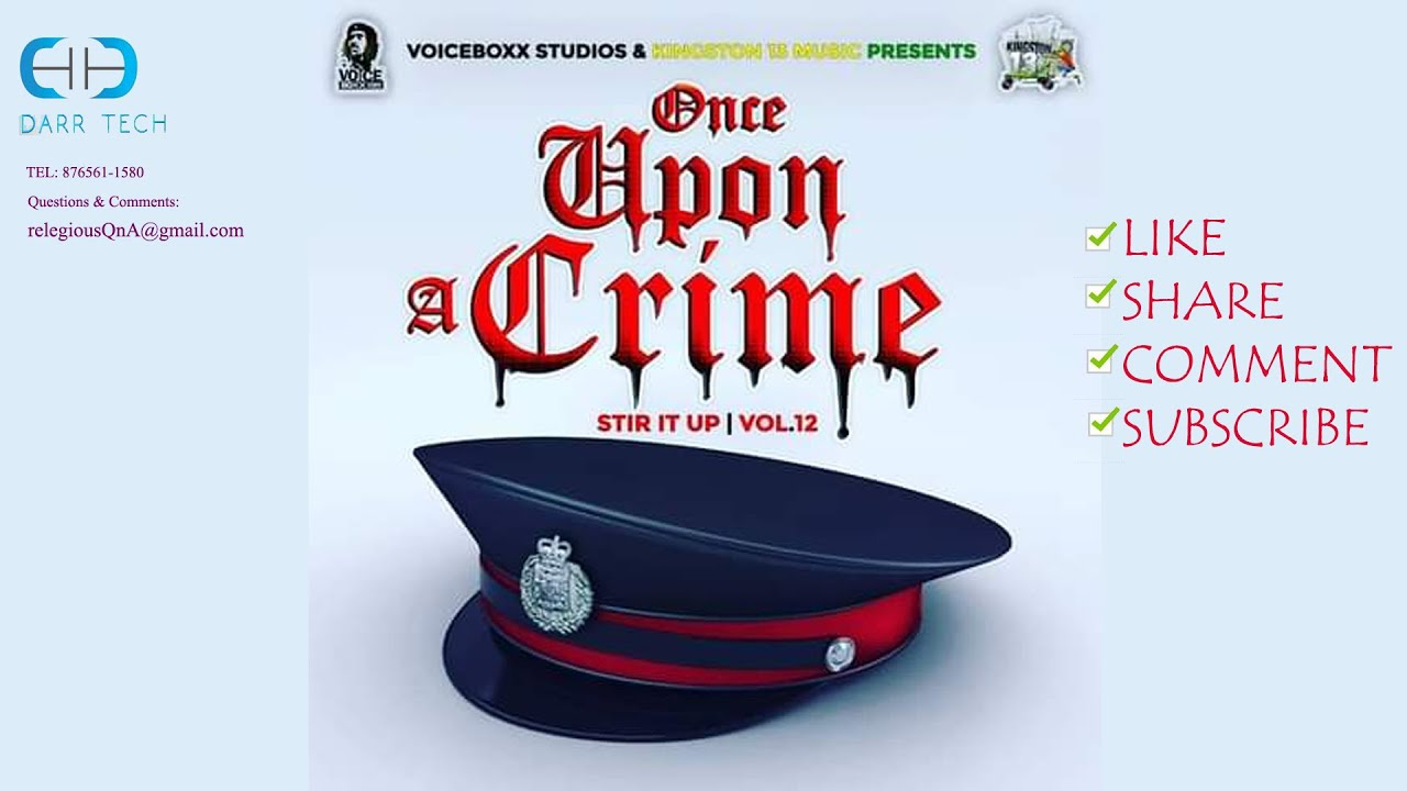 Once Upon A Crime:  What to expect