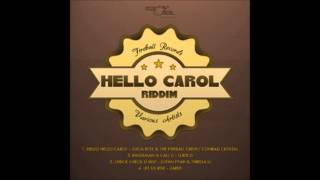 Hello Carol Riddim Mix {Fireball Records} [Reggae] @Maticalise