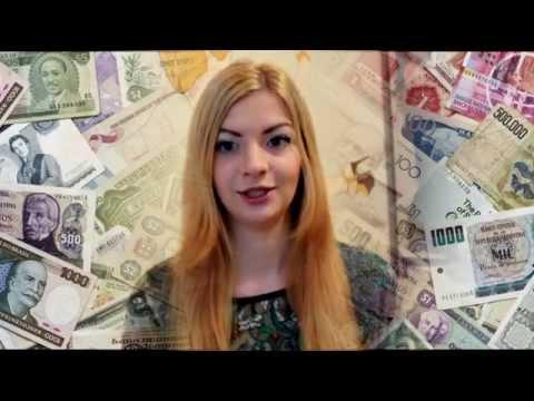 How To Exchange Money In Ukraine