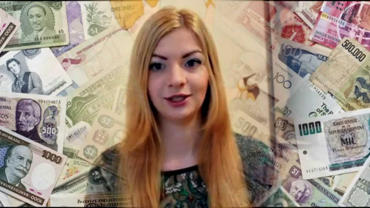 How To Exchange Money In Ukraine