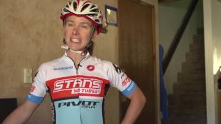 Chloe Woodruff's interview at the Volkswagen Mt Bike Nationals(Chloe Woodruff talks about her history at Mt Bike Nationals., 2016-07-22T18:00:02.000Z)
