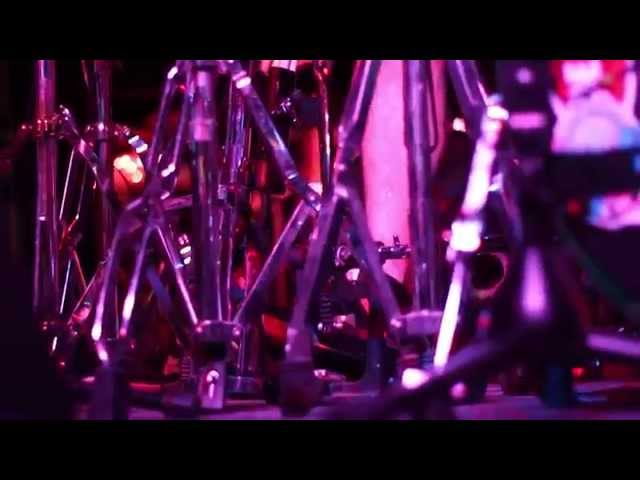 Mora Collective - Septagon Live at Trees Dallas TX 12-13-14