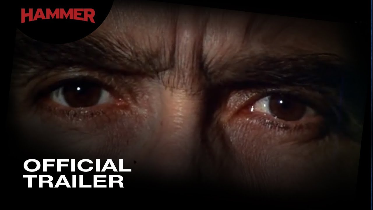 Dracula AD 72 / Original Theatrical Trailer (1972)
