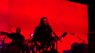 Running Up That Hill - Placebo - Argentina 2014 - Estadio Malvinas Argentinas