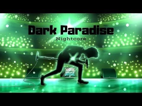 DARK PARADISE | Nightcore ~Request~