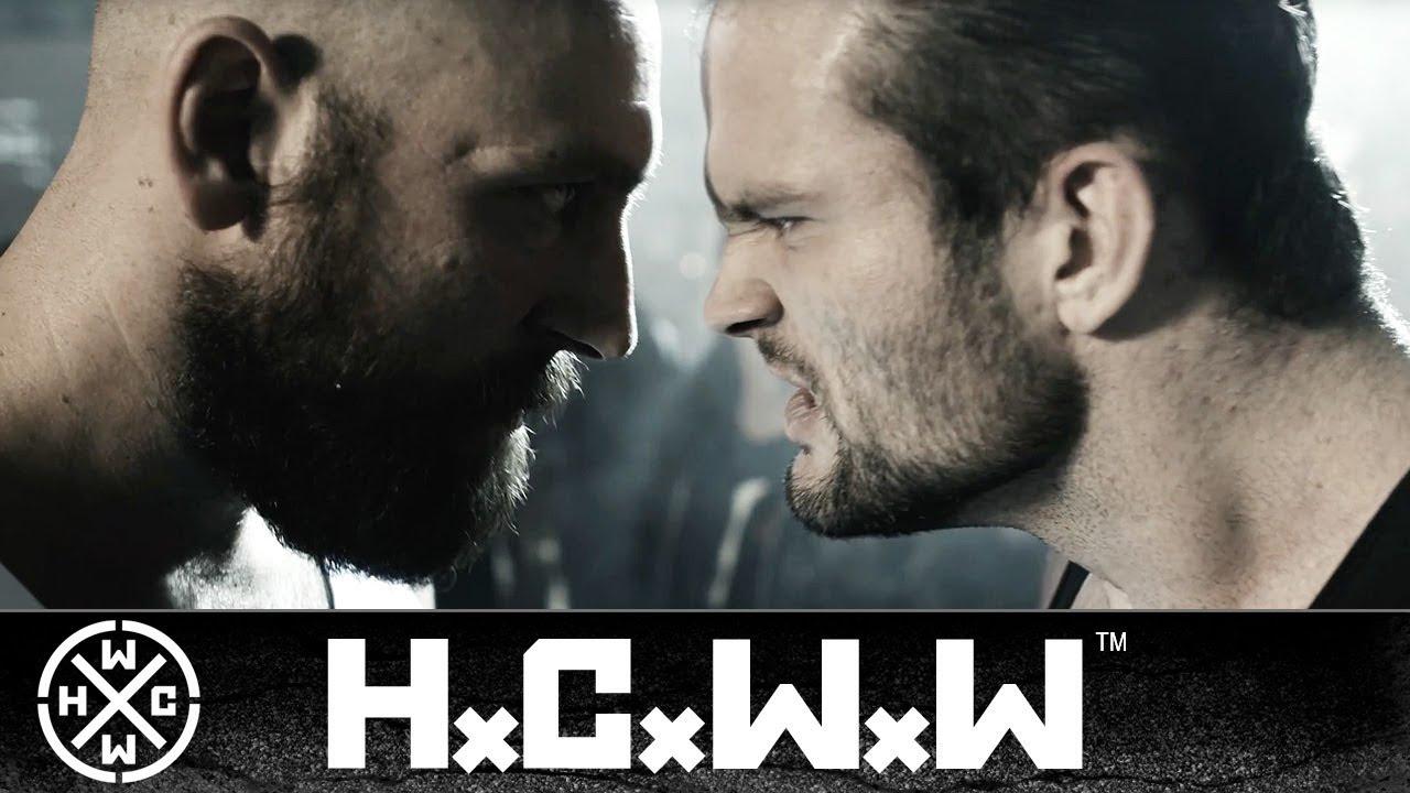 Download STAREDOWN - BELIEVE FEAT. BILLY BIOHAZARD - HARDCORE WORLDWIDE (OFFICIAL HD VERSION HCWW)