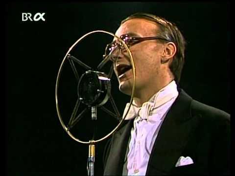Original Prague Syncopated Orchestra - Jazzwoche Burghausen 1988 Fragm.