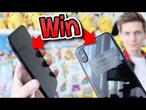 Mail Man Monday Ep #187 (Win THIS iPhone 8 Prototype!!!)