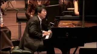 Sun Yi-Qian - Spring Dance: Pianist - Lang Lang