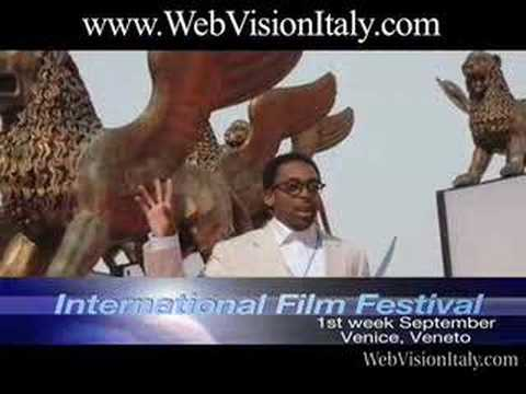 Venice Film Festival 2007-Italy Travel Guide:Italy Right Now